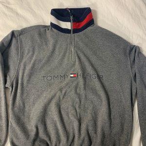 Vintage Tommy Hilfiger Fleece XL